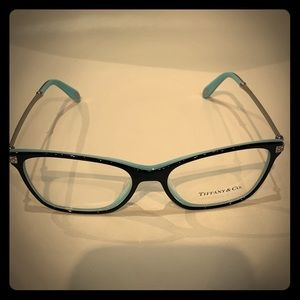 Tiffany &CO Eyeglasses